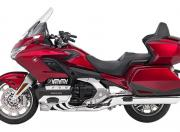 Honda Gold Wing 2018 Image Gallery 1