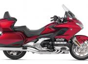 Honda Gold Wing 2018 Image Gallery 8