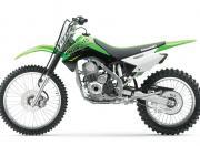 Kawasaki KLX 140G Image Gallery 2