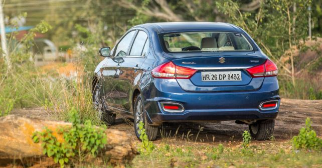 Maruti Suzuki Ciaz Long Term Review