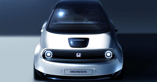 Honda EV 2019