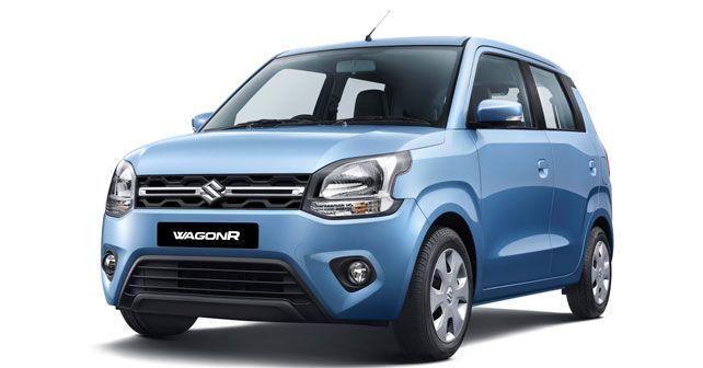 New Maruti Suzuki WagonR Launch