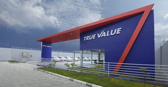 Maruti Suzuki True Value 2.0