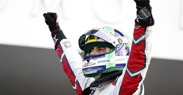 Lucas Di Grassi wins the Mexico E-Prix
