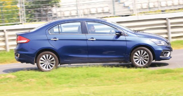 Maruti Suzuki Ciaz Long Term Review Feb 2019