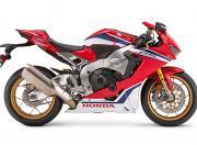Honda CB1000R plus 2019 image 2