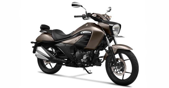 2019 Suzuki Intruder