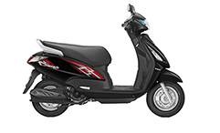 Suzuki Swish 125 Fuel Tank Capacity.