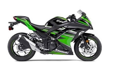 Kawasaki Ninja 300 Price in Rourkela - Check On Road Price at autoX