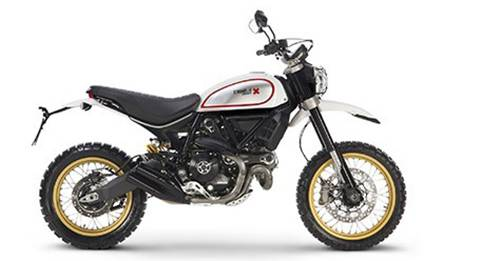Ducati Scrambler Desert Sled Colours - View Ducati Scrambler Desert Sled colours available in Indian market at autoX. Choose your favorite Ducati Scrambler Desert Sled colour and book new bike now is available in 2 colours in India. Explore Ducati Scrambler Desert Sled with multiple color options like Red, White.