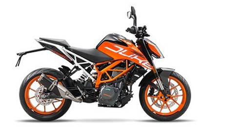 KTM 390 Duke Colours - View KTM 390 Duke colours available in Indian market at autoX. Choose your favorite KTM 390 Duke colour and book new bike now is available in 1 colours in India. Explore KTM 390 Duke with multiple color options like Orange.