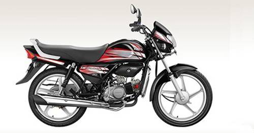 Hero HF Deluxe i3s Colours - View Hero HF Deluxe i3s colours available in Indian market at autoX. Choose your favorite Hero HF Deluxe i3s colour and book new bike now is available in 1 colours in India. Explore Hero HF Deluxe i3s with multiple color options like .