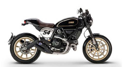Ducati Scrambler Cafe Racer Features Ducati Scrambler Cafe Racer Features in India, Know more about Ducati Scrambler Cafe Racer features of and Compare Ducati Scrambler Cafe Racer features with other Bikes at autox.com