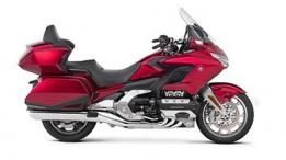 Honda Gold Wing 2019 user review in India