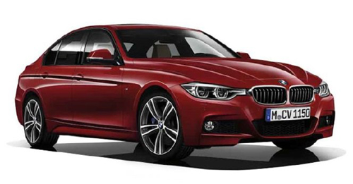 BMW 3 Series Dimensions, Length, Width and Height.