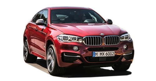 BMW X6 Price in Pukhrayan - Get BMW X6 on road price in Pukhrayan at autoX. Check the Ex-showroom price in Pukhrayan for BMW X6 with all variants