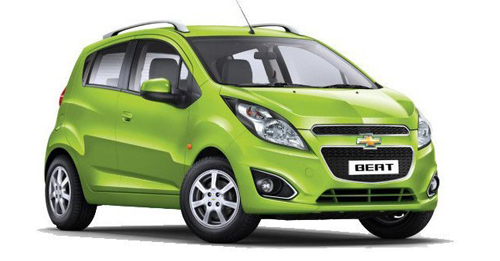 Chevrolet Beat User Reviews