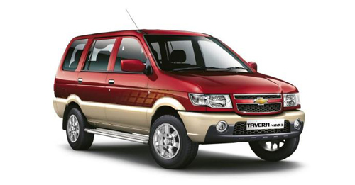 Chevrolet Tavera Price in Pendra - Get Chevrolet Tavera on road price in Pendra at autoX. Check the Ex-showroom price in Pendra for Chevrolet Tavera with all variants