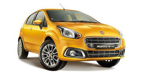 Fiat Punto Evo Price in Siliguri - Get Fiat Punto Evo on road price in Siliguri at autoX. Check the Ex-showroom price in Siliguri for Fiat Punto Evo with all variants