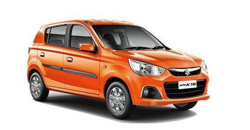 Maruti Suzuki Alto K10 Price in Bagalkot - Get Maruti Suzuki Alto K10 on road price in Bagalkot at autoX. Check the Ex-showroom price in Bagalkot for Maruti Suzuki Alto K10 with all variants