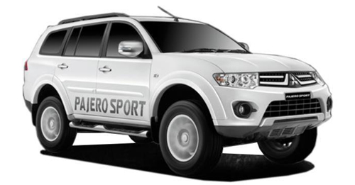 Mitsubishi Pajero Sport Price in Kanyakumari - Get Mitsubishi Pajero Sport on road price in Kanyakumari at autoX. Check the Ex-showroom price in Kanyakumari for Mitsubishi Pajero Sport with all variants