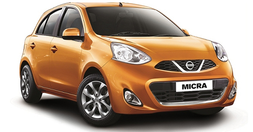 Nissan Micra User Reviews