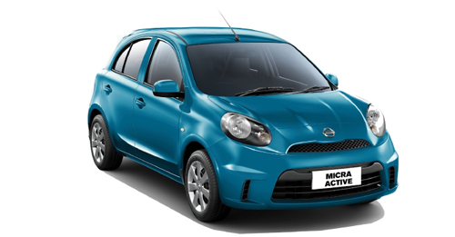 Nissan Micra Active User Reviews