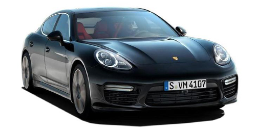 Porsche Panamera [2014-2017] Dimensions, Length, Width and Height.