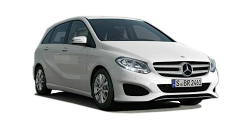 Mercedes-Benz B-Class Price in Dumraon - Get Mercedes-Benz B-Class on road price in Dumraon at autoX. Check the Ex-showroom price in Dumraon for Mercedes-Benz B-Class with all variants