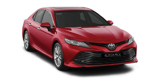 Toyota Camry Price in Shajapur - Get Toyota Camry on road price in Shajapur at autoX. Check the Ex-showroom price in Shajapur for Toyota Camry with all variants