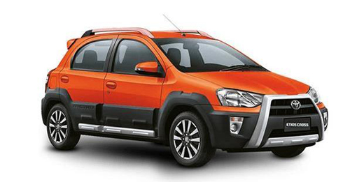 Toyota Etios Cross Price in Bharuch - Get Toyota Etios Cross on road price in Bharuch at autoX. Check the Ex-showroom price in Bharuch for Toyota Etios Cross with all variants
