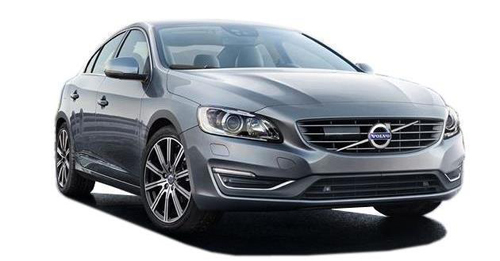 Volvo S60 Dimensions, Length, Width and Height.