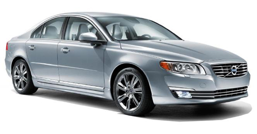 Volvo S80 [2015-2017] User Reviews