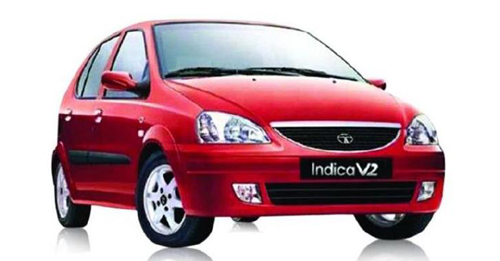 Tata Indica V2 User Reviews