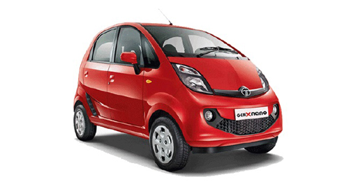 Tata Nano GenX Price in Bharuch - Get Tata Nano GenX on road price in Bharuch at autoX. Check the Ex-showroom price in Bharuch for Tata Nano GenX with all variants