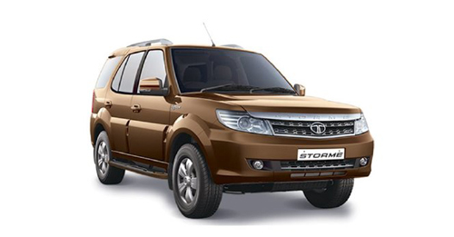 Tata Safari Storme Price in Panchla - Get Tata Safari Storme on road price in Panchla at autoX. Check the Ex-showroom price in Panchla for Tata Safari Storme with all variants