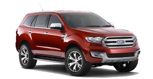 Ford Endeavour Price in Sambhal - Get Ford Endeavour on road price in Sambhal at autoX. Check the Ex-showroom price in Sambhal for Ford Endeavour with all variants