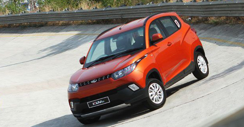 Mahindra KUV100 [2016-2017] Colours - View Mahindra KUV100 [2016-2017] colours available in Indian market at autoX. Choose your favorite Mahindra KUV100 [2016-2017] colour and book new car now is available in 7 colours in India. Explore Mahindra KUV100 [2016-2017] with multiple color options like Midnight Black, Flamboyant Red, Aquamarine, Dazzling silver, Designer Grey, Fiery Orange, Pearl White.