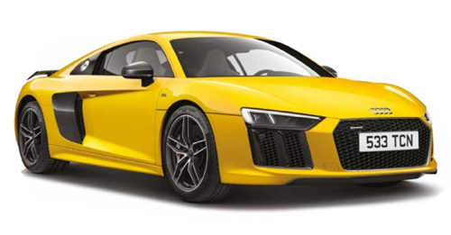 Audi R8 Price in Unjha - Get Audi R8 on road price in Unjha at autoX. Check the Ex-showroom price in Unjha for Audi R8 with all variants