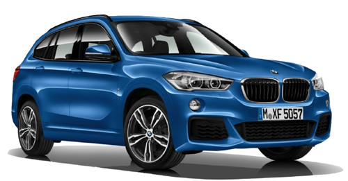 Bmw X1 Price X1 Variants X1 On Road Price In India Autox