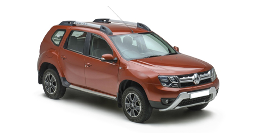 Renault Duster Price in Samastipur - Get Renault Duster on road price in Samastipur at autoX. Check the Ex-showroom price in Samastipur for Renault Duster with all variants