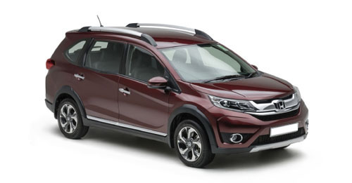 Honda Brv Price In India Mileage Specifications Review Images