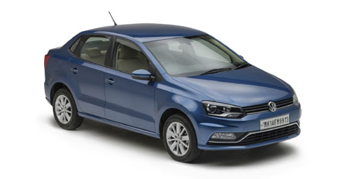 Volkswagen Ameo Colours In India Autox
