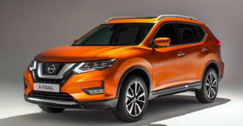 Upcoming Nissan X-Trail Price - Get Nissan X-Trail price, specifications, expected launch date and photos of Nissan X-Trail. Check Nissan X-Trail On Road Price, Nissan X-Trail city price, Nissan X-Trail highway price, Nissan X-Trail Expected Price, Nissan X-Trail in India & Get full Nissan X-Trail Price details at autoX