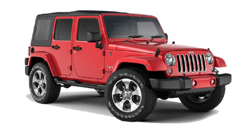Jeep Wrangler Price in Mahuva - Get Jeep Wrangler on road price in Mahuva at autoX. Check the Ex-showroom price in Mahuva for Jeep Wrangler with all variants