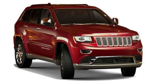 Jeep Grand Cherokee Price in Sirsa - Get Jeep Grand Cherokee on road price in Sirsa at autoX. Check the Ex-showroom price in Sirsa for Jeep Grand Cherokee with all variants
