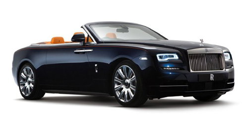 Rolls-Royce Dawn Price in Balaghat - Get Rolls-Royce Dawn on road price in Balaghat at autoX. Check the Ex-showroom price in Balaghat for Rolls-Royce Dawn with all variants