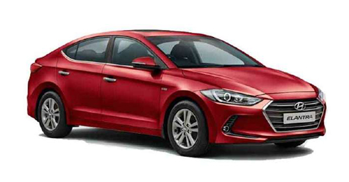 Hyundai Elantra Price in Baharampur - Get Hyundai Elantra on road price in Baharampur at autoX. Check the Ex-showroom price in Baharampur for Hyundai Elantra with all variants