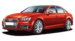Audi A4 Fuel Tank Capacity