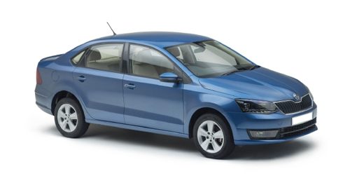 Skoda Rapid Dimensions, Length, Width and Height.